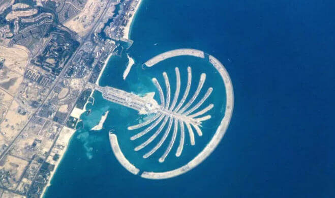 Palmiye Adası