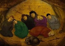 Ashâb-ı Kehf (Yedi Uyurlar) Ne Demektir? Hikayesi Nasıldır?