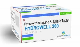 Hidroksiklorokin