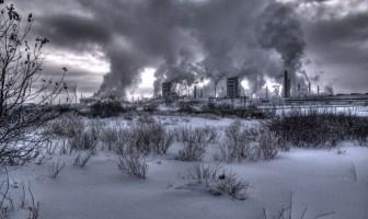 Nükleer Kış