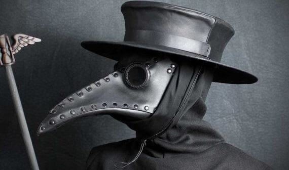 veba maskesi