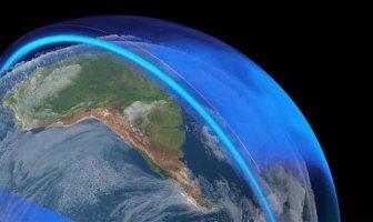 ozon tabakası