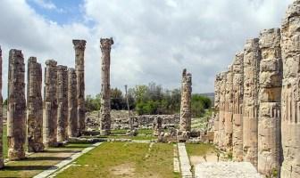 Diocaesarea Antik Kenti