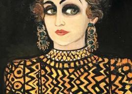 Türk Tarihinden 7 Ünlü Kadın Ressamın Hayatı ve Eserleri