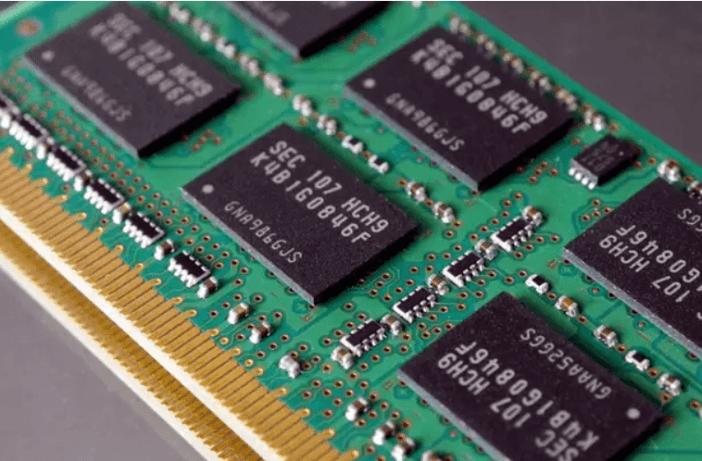 bilgisayar bellek