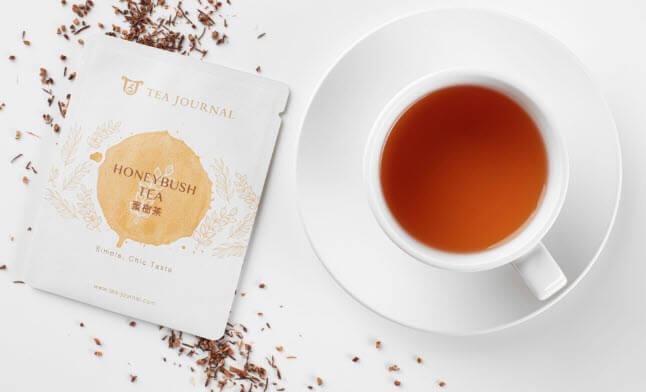 honeybush çayı