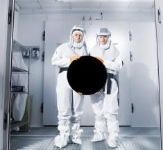 Vantablack Nedir? Kara deliğe En Benzer Madde Uygulamaları ve Özellikleri