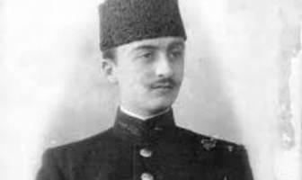 Mehmet Fesa Evrensev