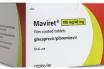 Maviret