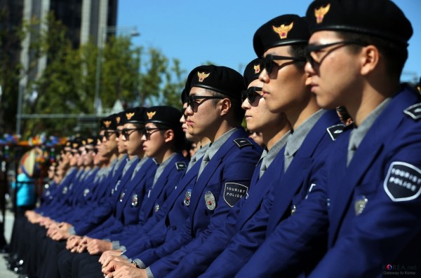 The defector beat: The police who watch N. Koreans as they ...