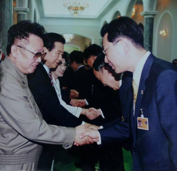 Interview: Was the 2000 inter-Korean summit worth it? | NK ...