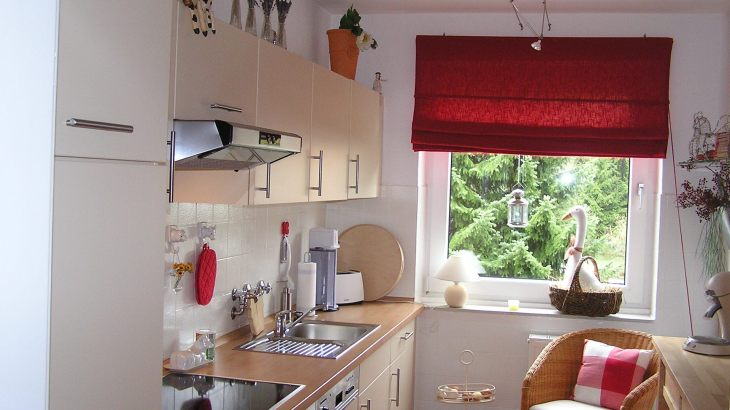 kitchen for best aesthetics and functionality