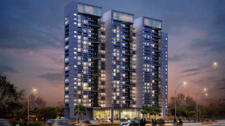 Buying a flat in Kolkata