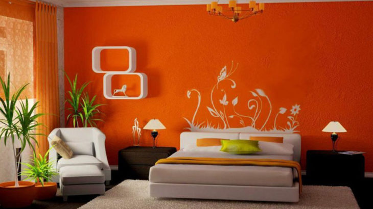 beautiful home painting idea on Painting Ideas For House  id=51362