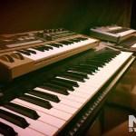 tastiere nk studio