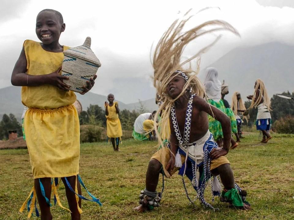 13 Days Best of Rwanda Adventure Safari