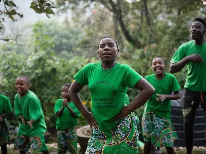 uganda dances
