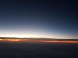 Sky over Ukraine