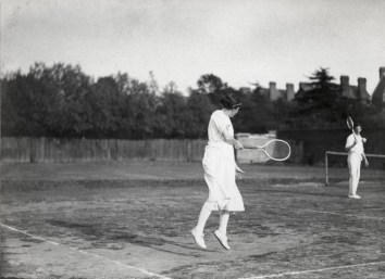 Anonymous photographer. United Kingdom, early 20th century.