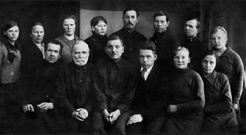 Anonymous photographer, Latvia, early 20th century.