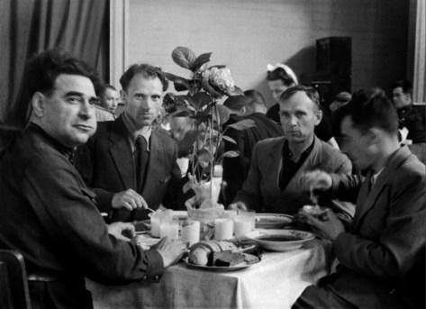 Anonymous photographer, Soviet Union, 1950s.