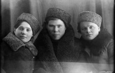 Anonymous photographer, Soviet Union 1930s.