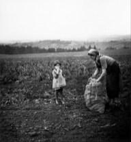 Anonymous photographer. Germany, 1950s.