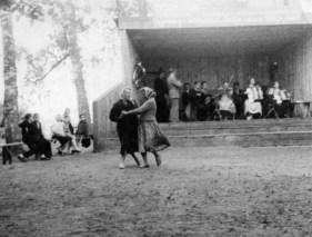 Anonymous photographer, Soviet Union, Estonia, 1950s.