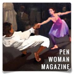 National League of American Pen Women