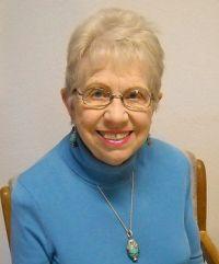 Nancy Bloomer Deussen
