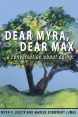 Dear Myra Dear Max cover