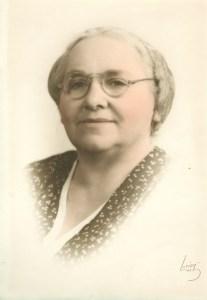 Leocadia Wielgorecki