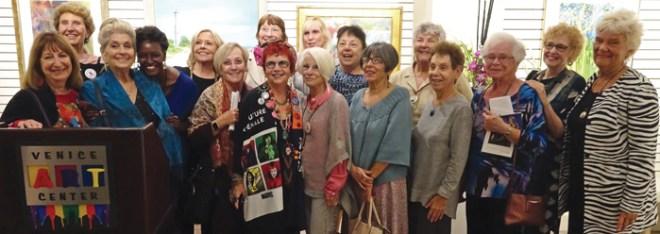 Sarasota Pen Women