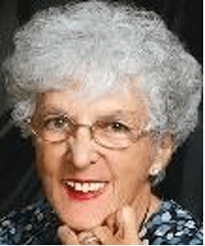 Rosemary Potter