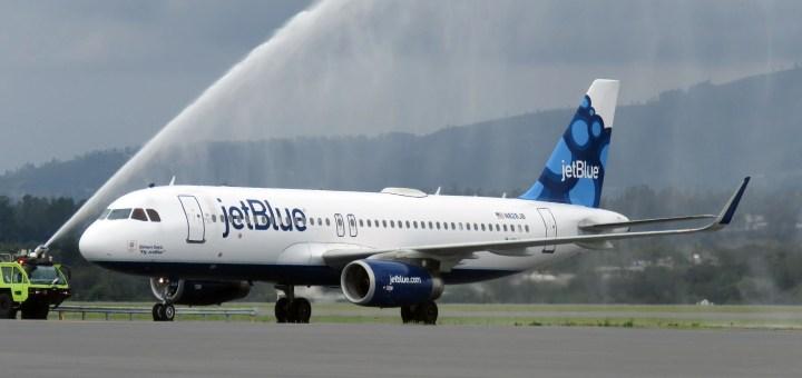 Resultado de imagen para jet blue
