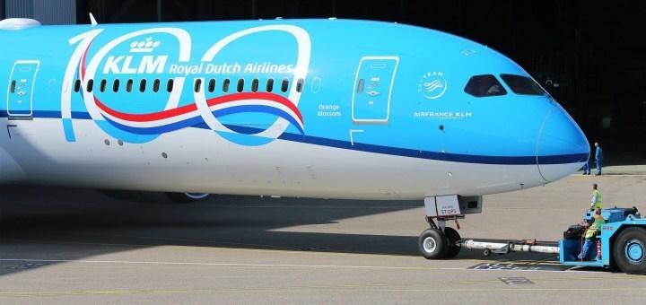 Resultado de imagen para KLM la aerolínea más longeva del mundo.
