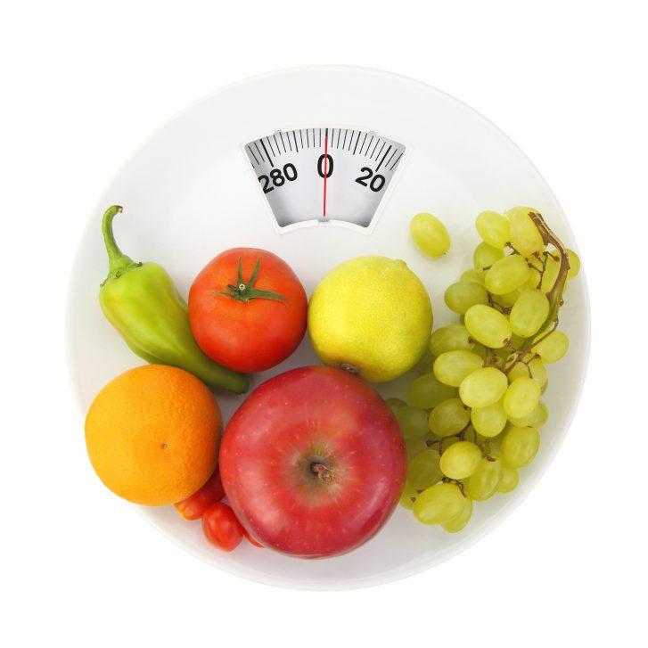 Gezond eten is niet teveel eten. Meer weten? Download het e-boek Gezond in 10 stappen