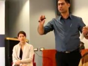 JAMES ISAAC   NLP TRAINING & COACHING EVENTS