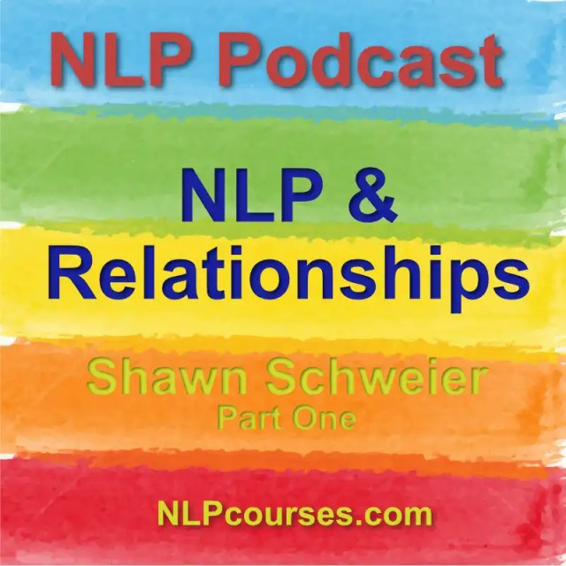 NLP for Relationships