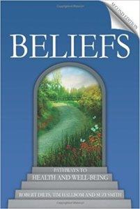 Robert Dilts book belief