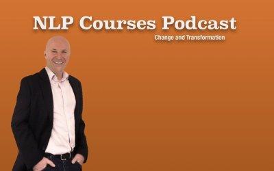 NLP Podcast – Change & Transformation