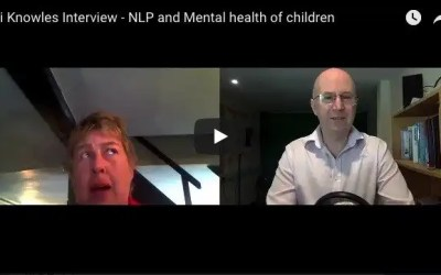 NLP video – Ali Knowles interview