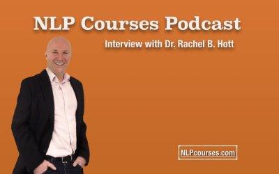 NLP Podcast – Interview with Dr. Rachel B. Hott