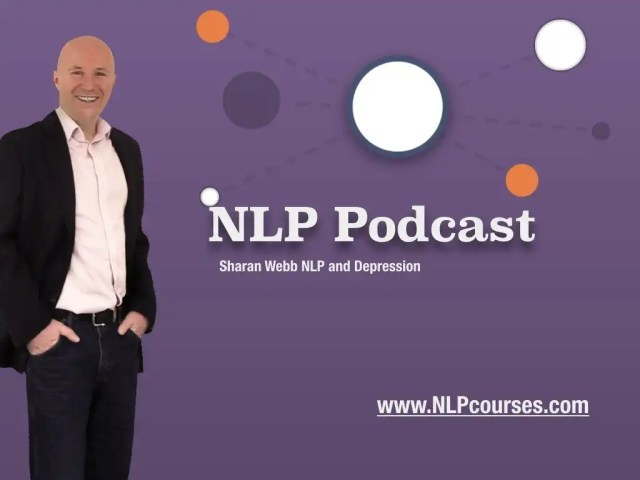how to use NLP for depression