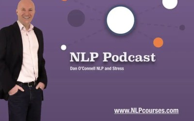 NLP Podcast – Interview with Dan O'Connell