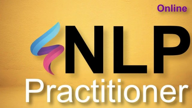 online NLP Practitioner Course