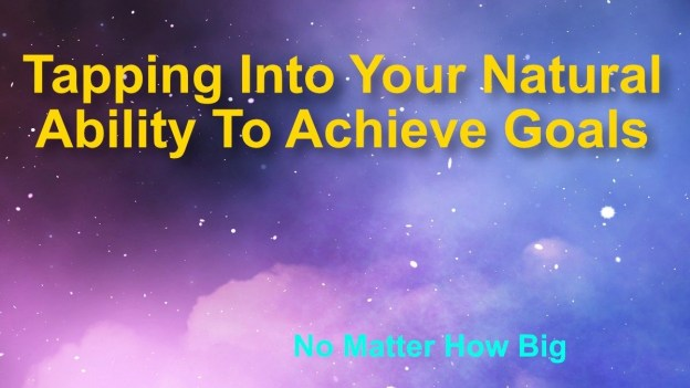 Goal Setting - goal setting online short course