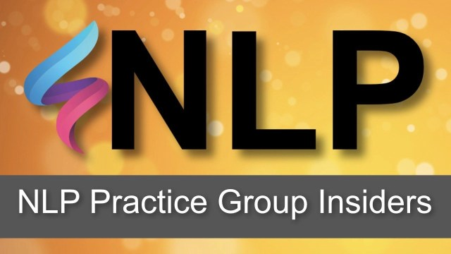 Neuro-Linguistic Programming Practice Group
