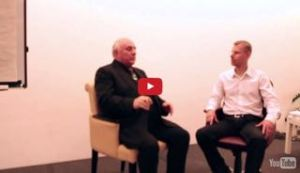 Richard Bandler Interview 40 Jahre NLP