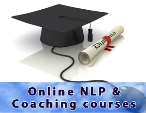 Product image for online training   NLP World.